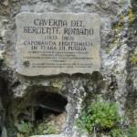 Grotta del Brigante